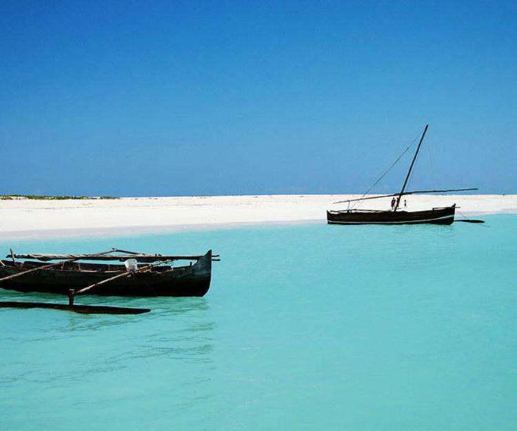Viajes de novios a Madagascar