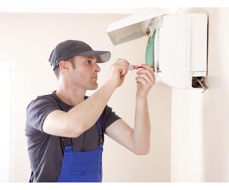 Empresa especializada en reparación de aire acondicionado en Benidorm