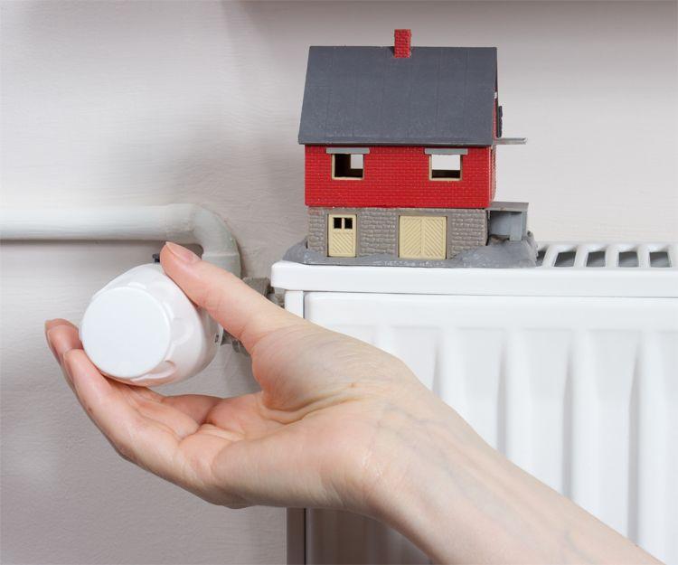 Empresa especializada en instalación de calefacción en Benidorm