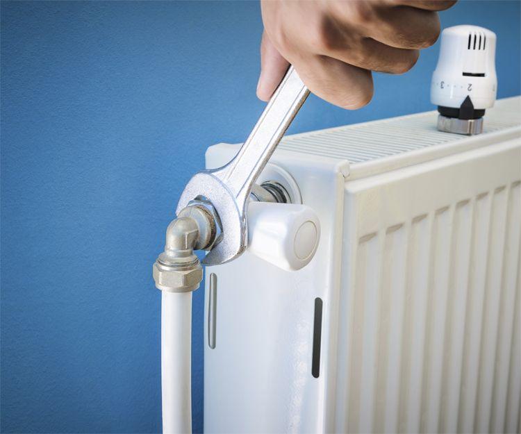 Instalación de calefacción en  Benidorm