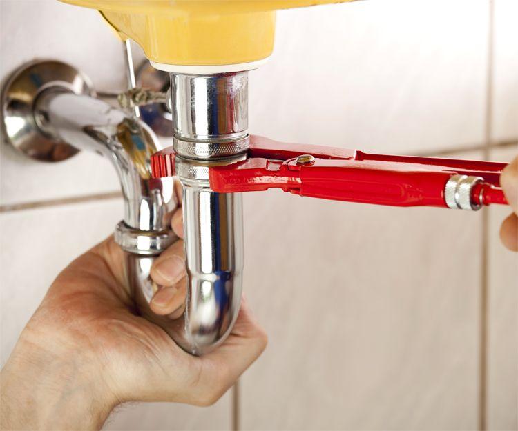 Trabajos de fontanería en Benidorm