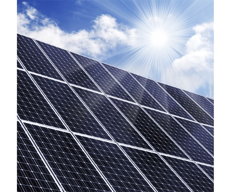 Instalación de energía térmica en Benidorm