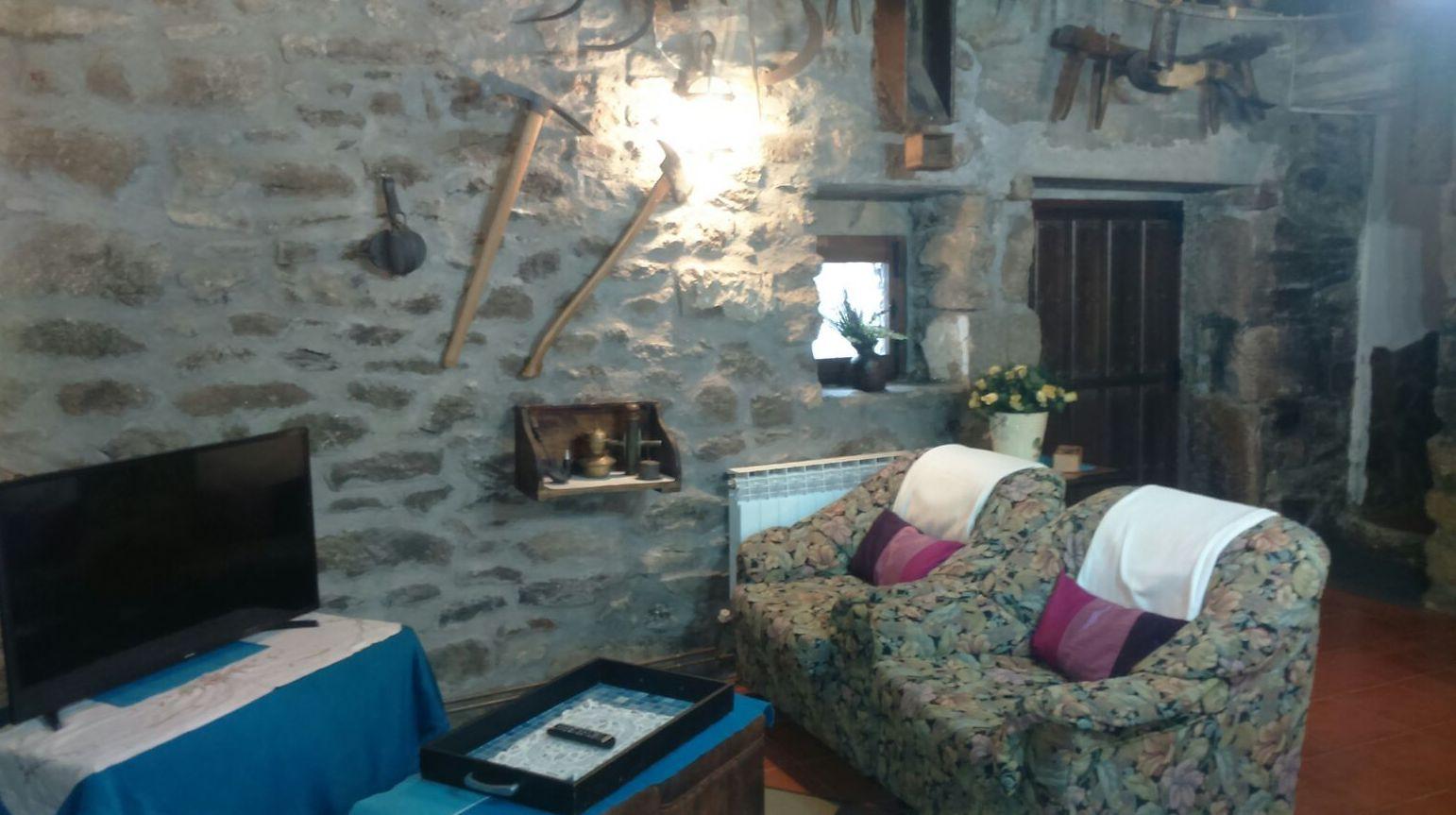 Foto 71 de Casa rural en Pereña de la Ribera | La Plazuela