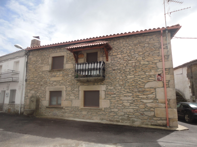 Casas rurales para grupos Salamanca