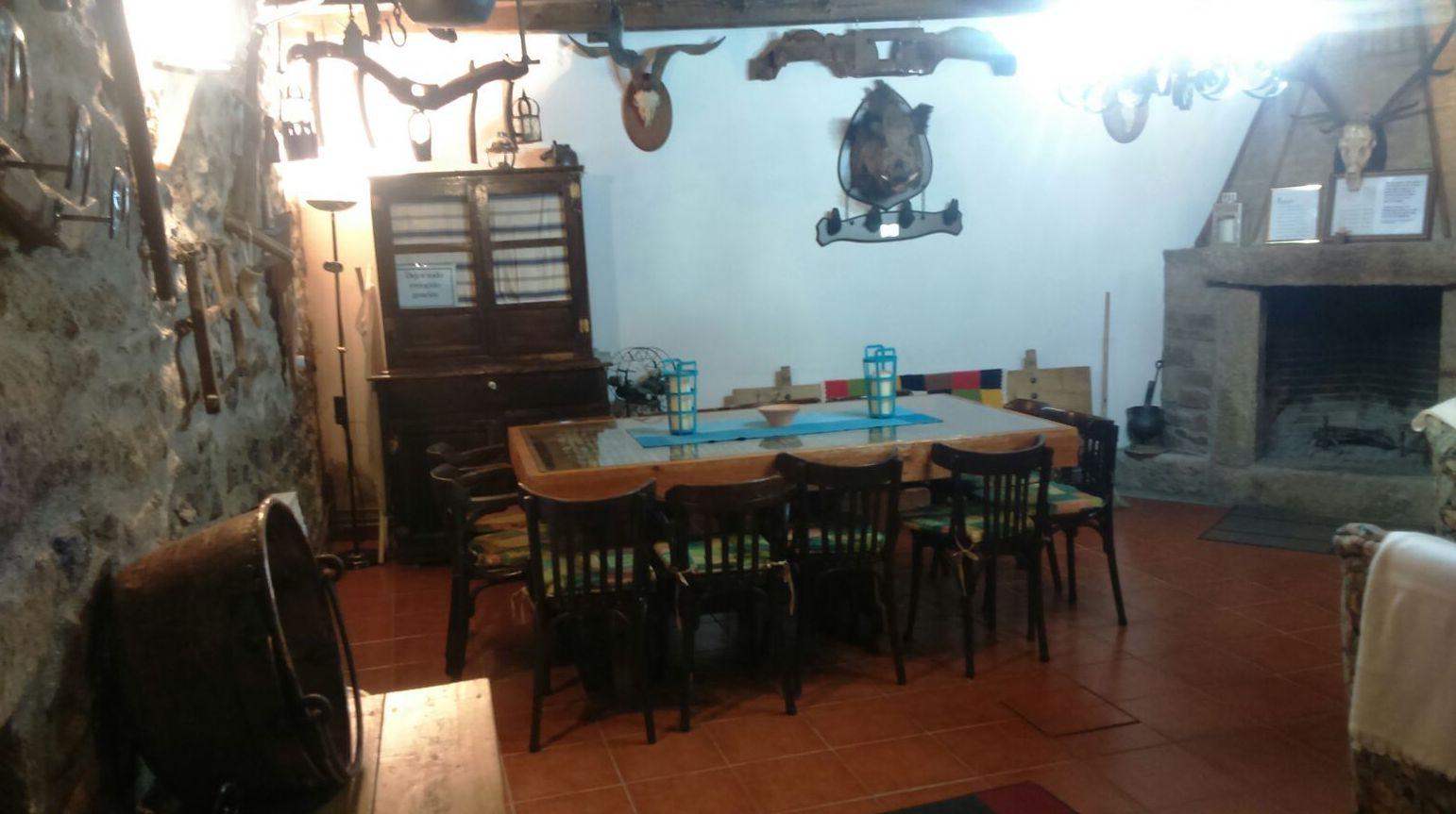 Foto 66 de Casa rural en Pereña de la Ribera   La Plazuela