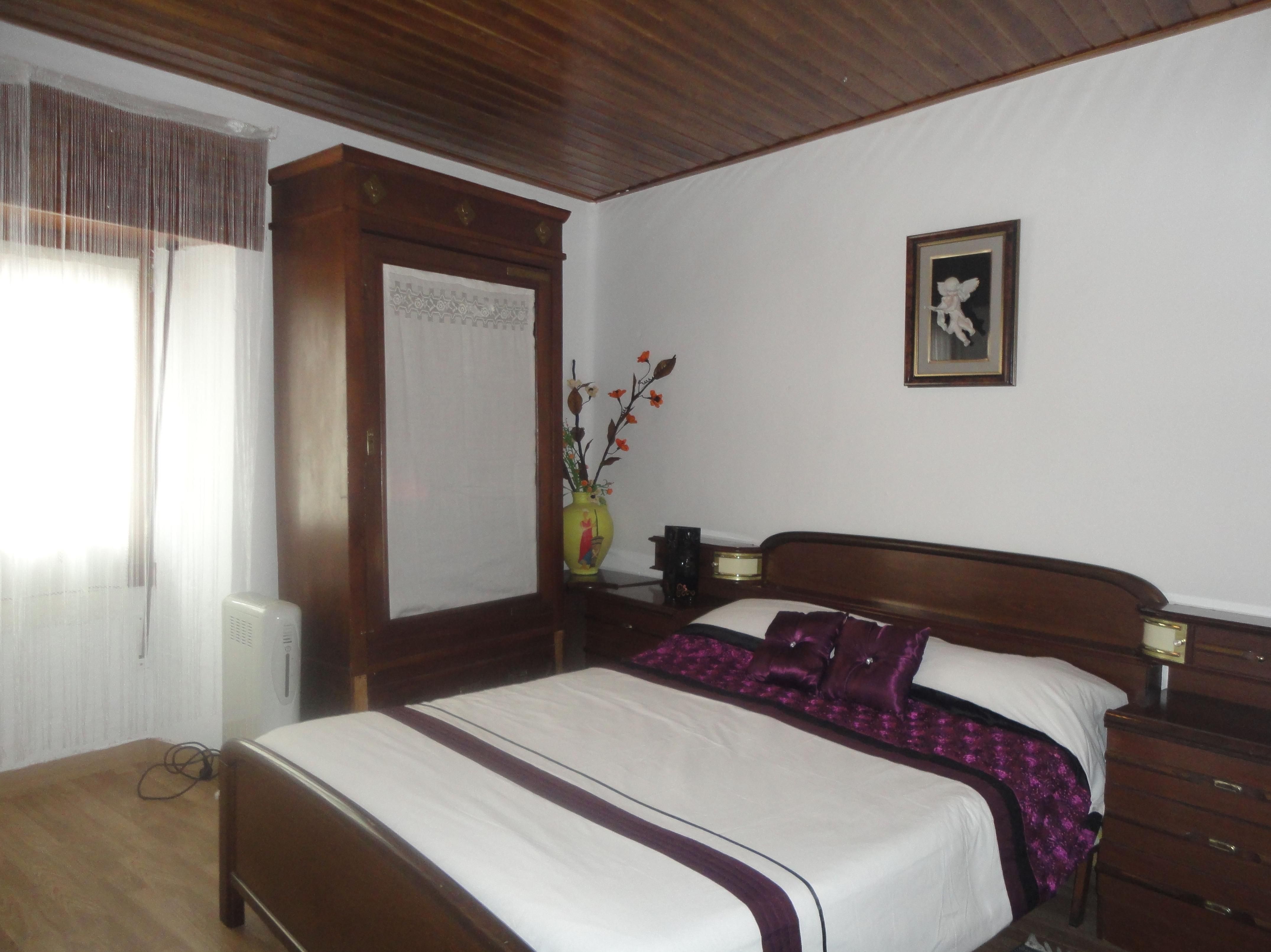 Habitacion nº 6  con cama de matrimonio