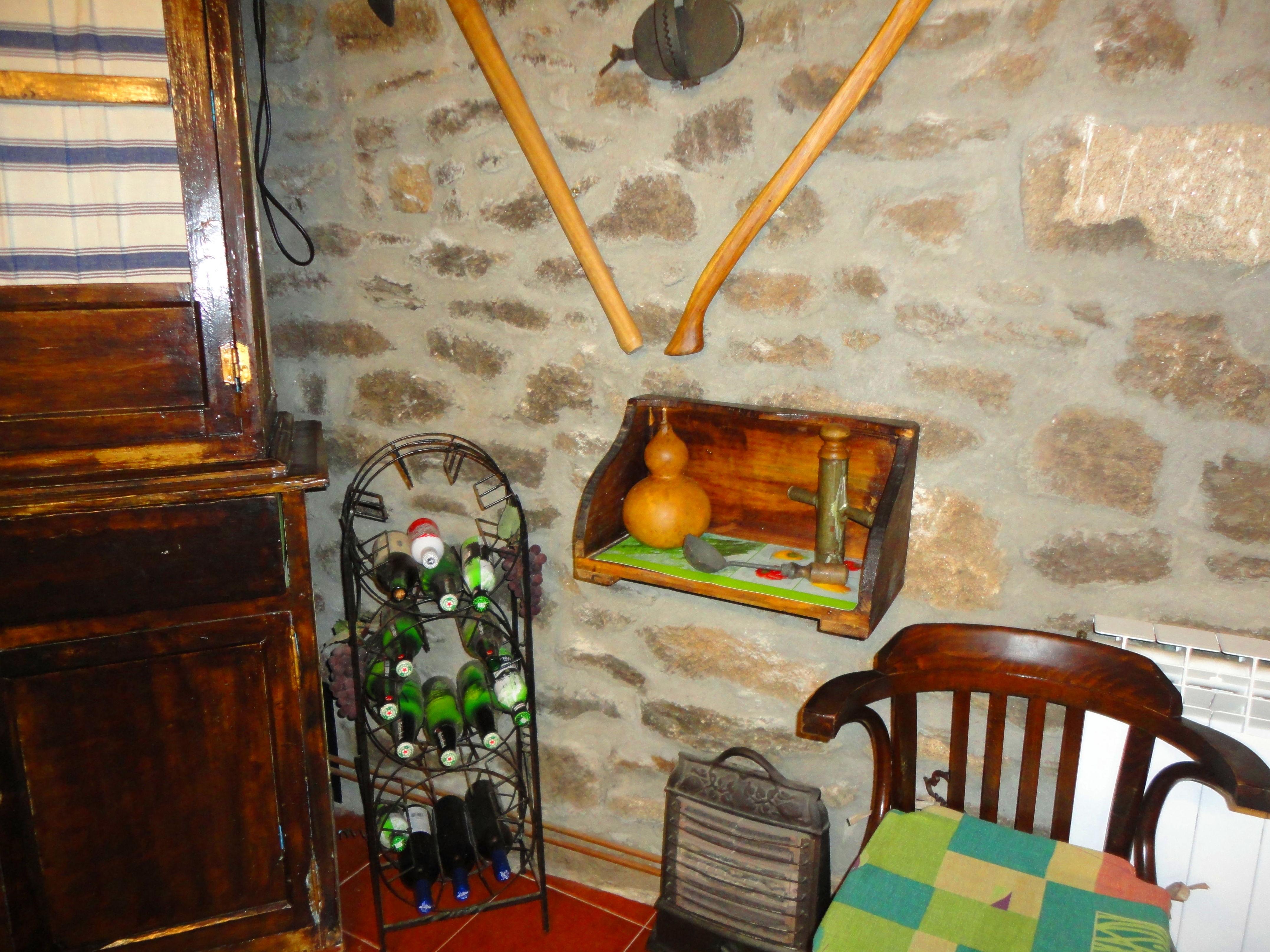 Foto 60 de Casa rural en Pereña de la Ribera   La Plazuela