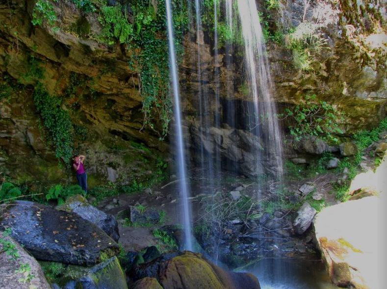 la cueva del Pozo Airón,