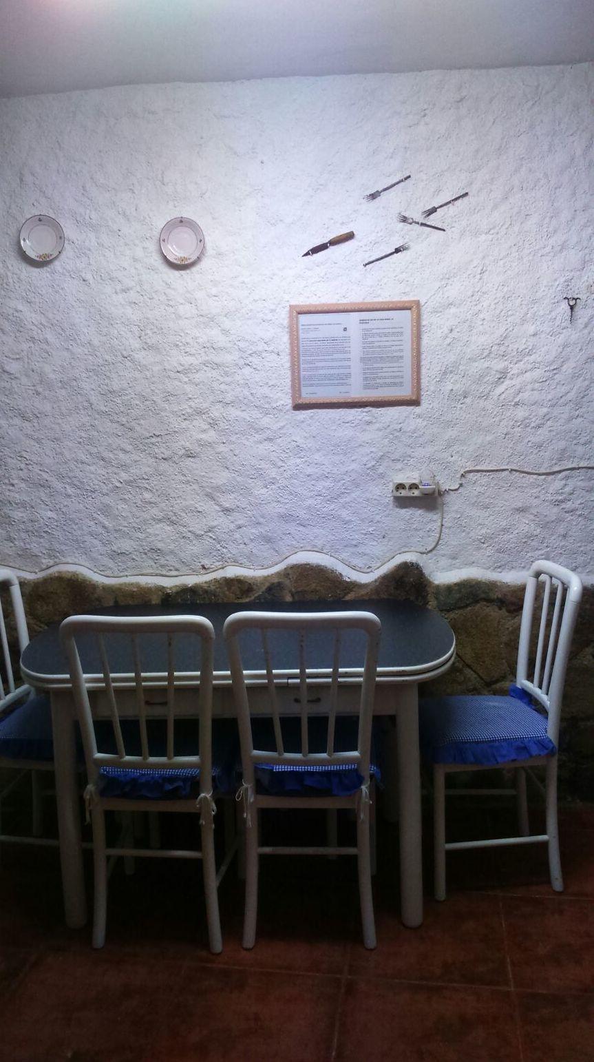 Foto 62 de Casa rural en Pereña de la Ribera | La Plazuela