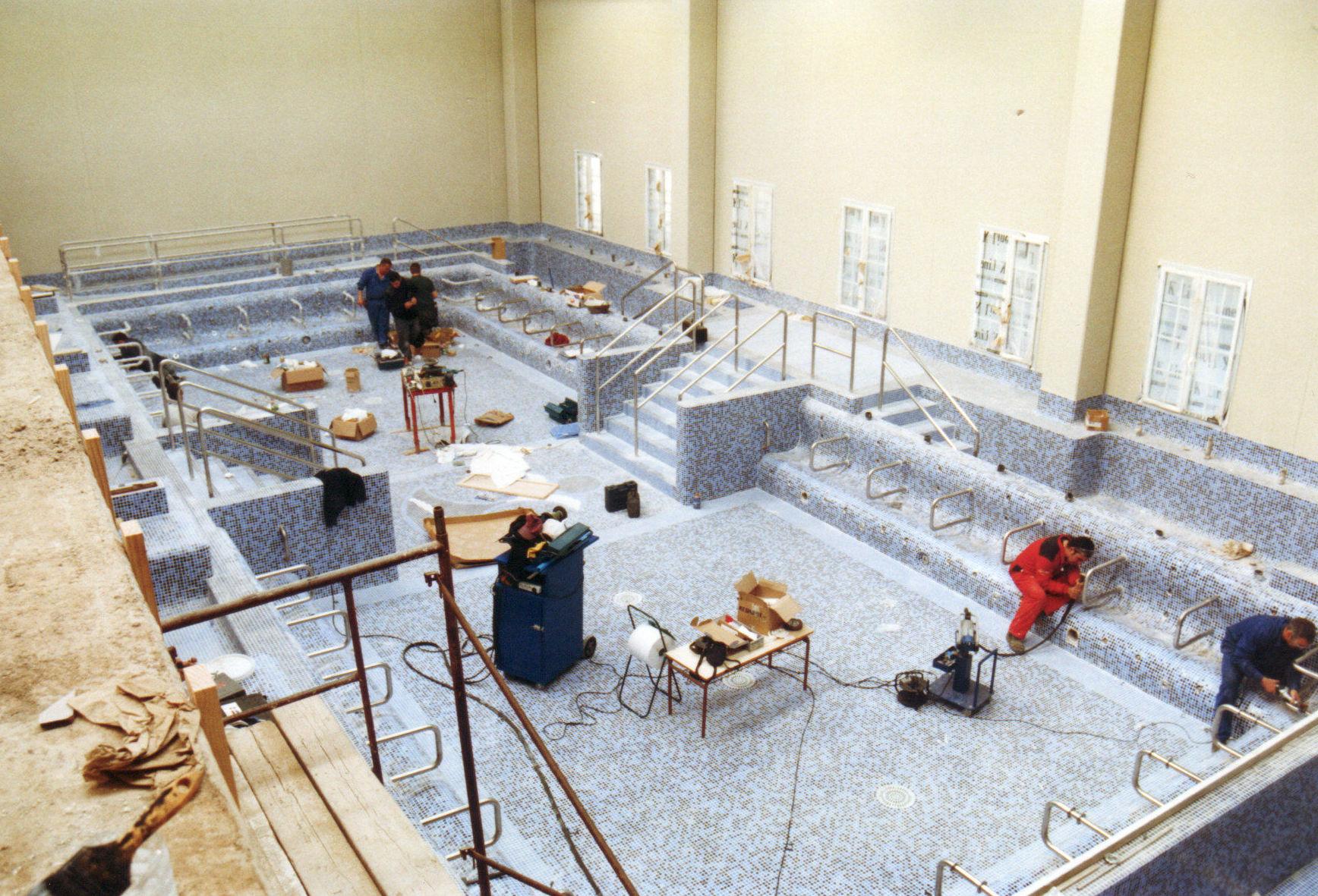 Foto 21 de Revestimientos de paredes en València | Inigunita