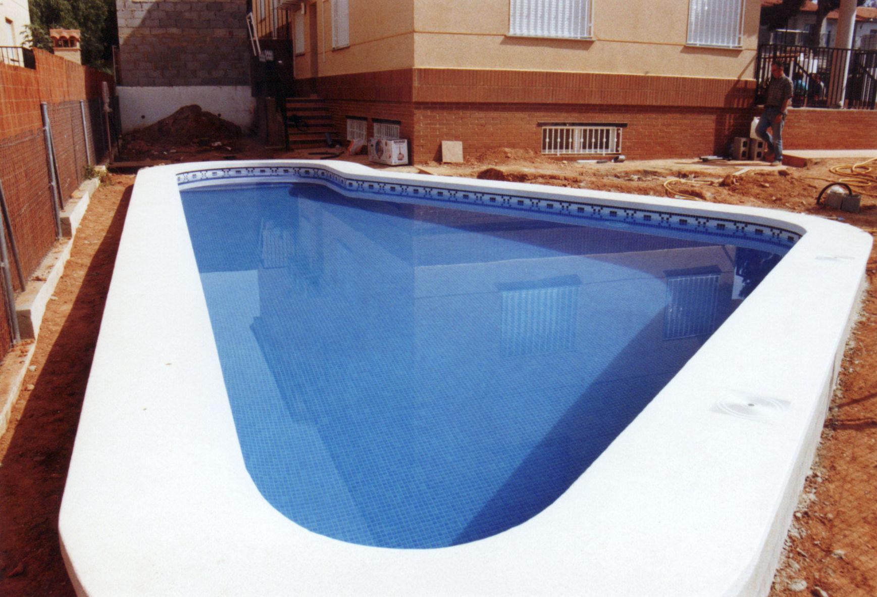 Foto 20 de Revestimientos de paredes en València | Inigunita