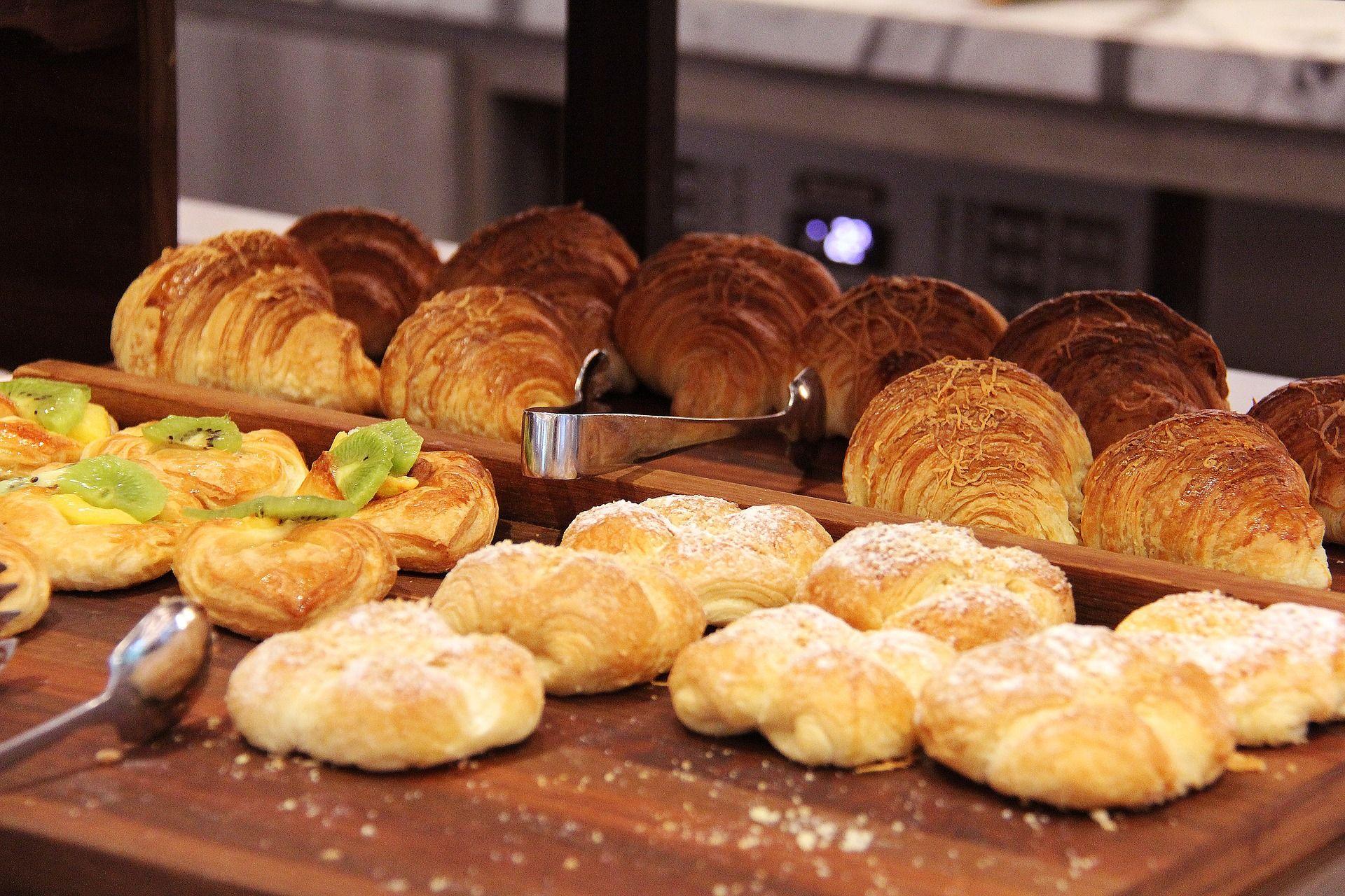 Bollería y panes tradicionales