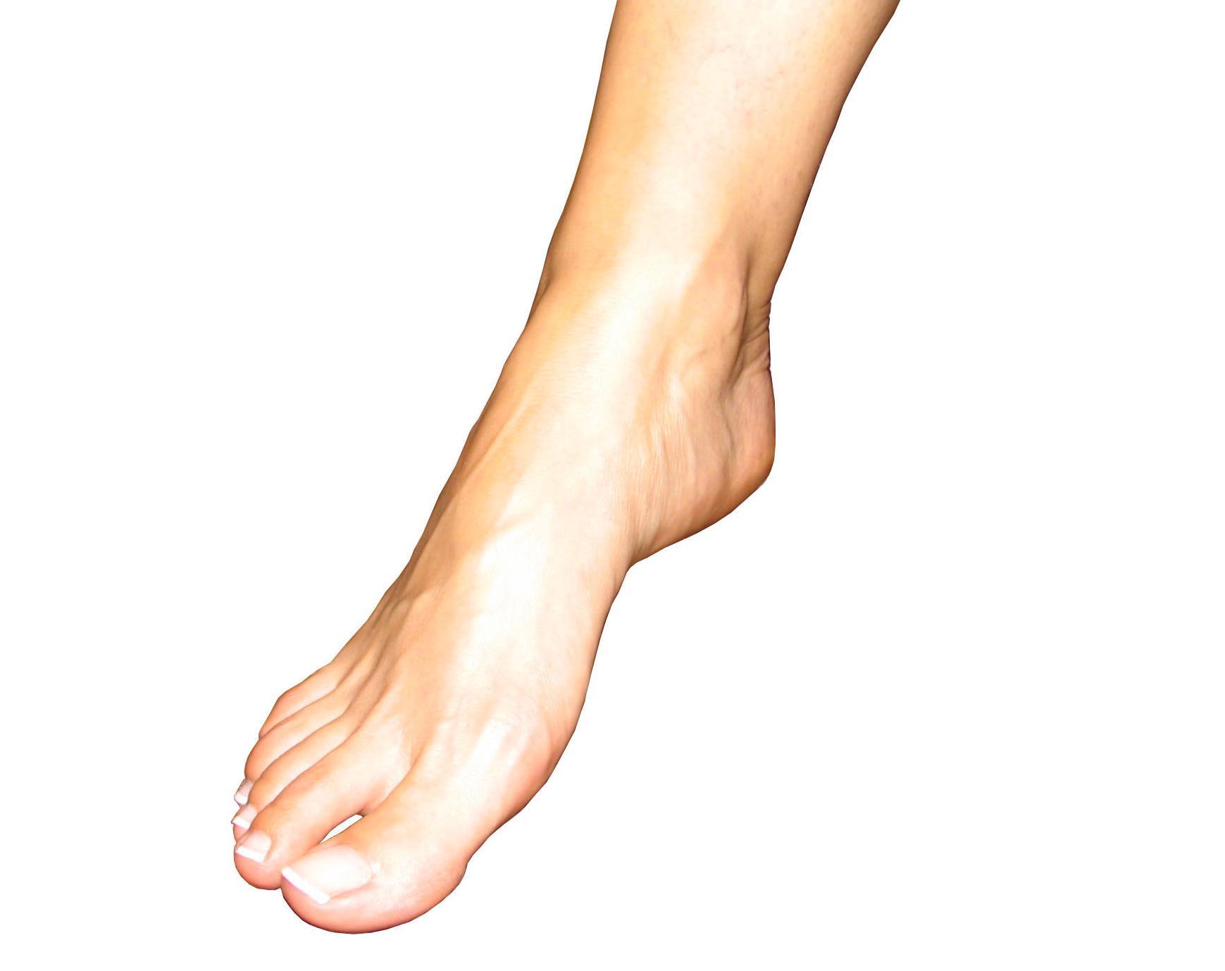 Cirugía integral del pie