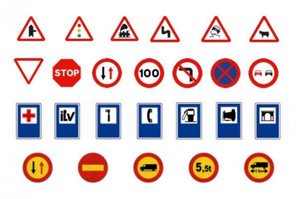 Foto 10 de Señalización vial en Torrevieja | Topbalizamiento