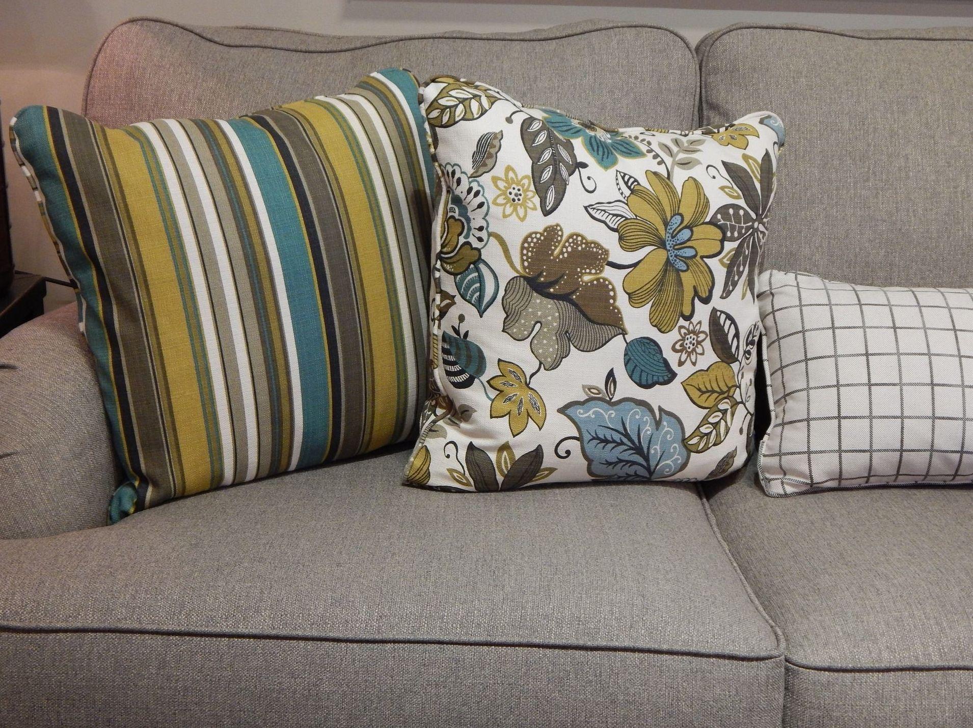 Fabricación y tapizado de sofás a medida en Valladolid