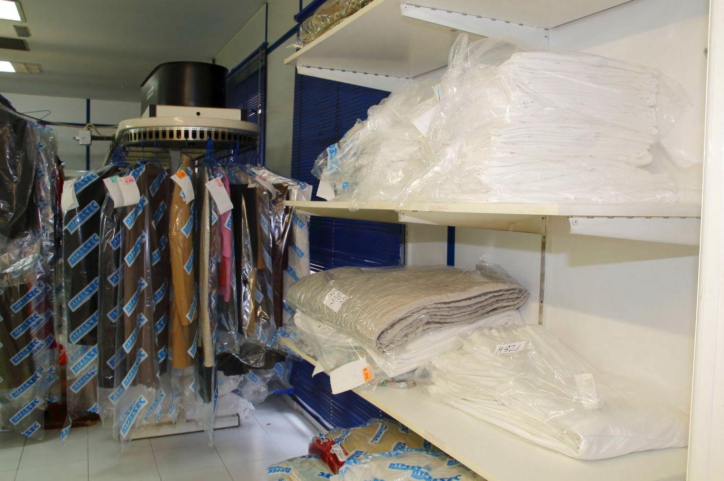 Planchado de ropa en Eivissa Baleares