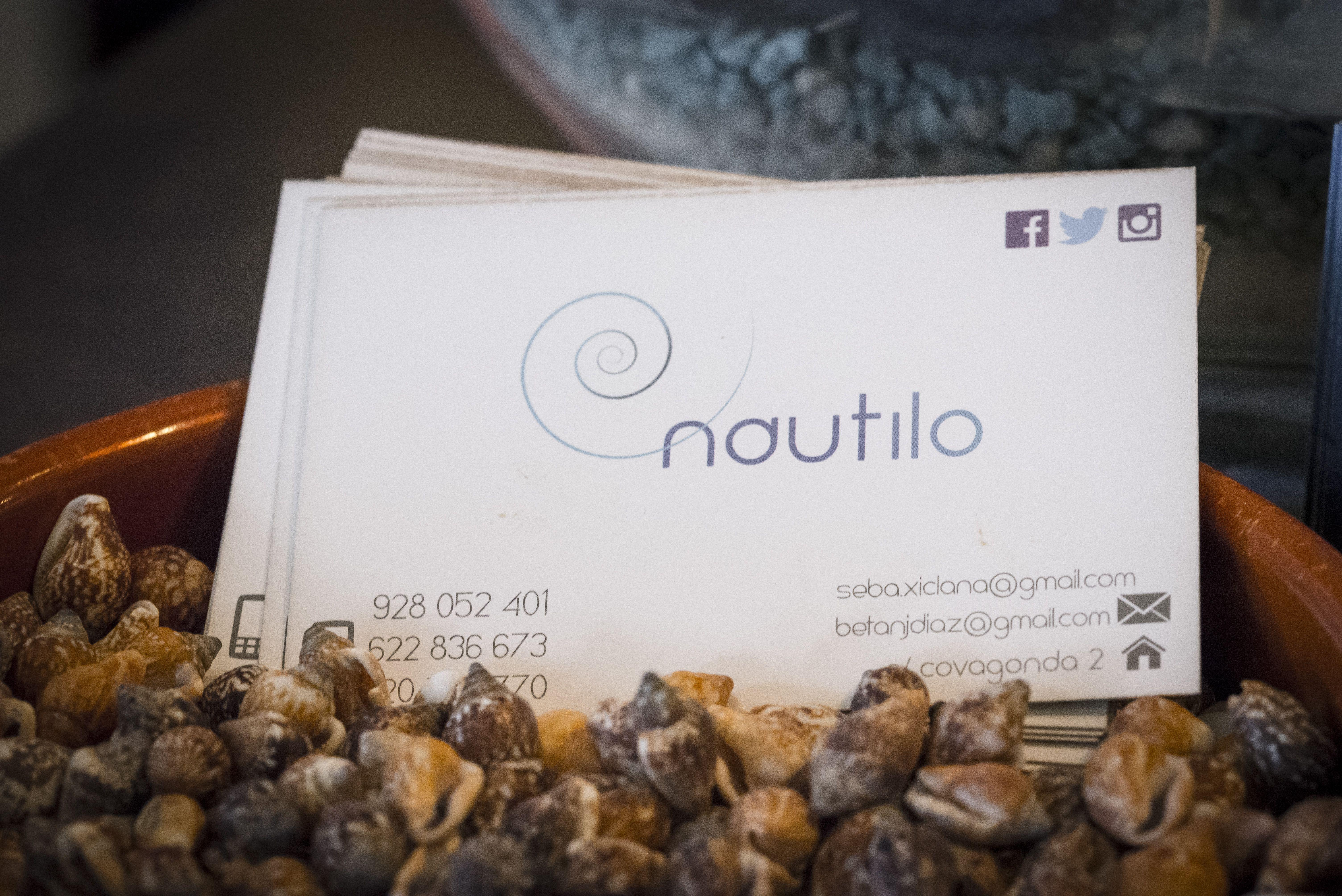 Foto 4 de Restaurante de mariscos y pescados en Las Palmas de Gran Canaria   Restaurante Nautilo