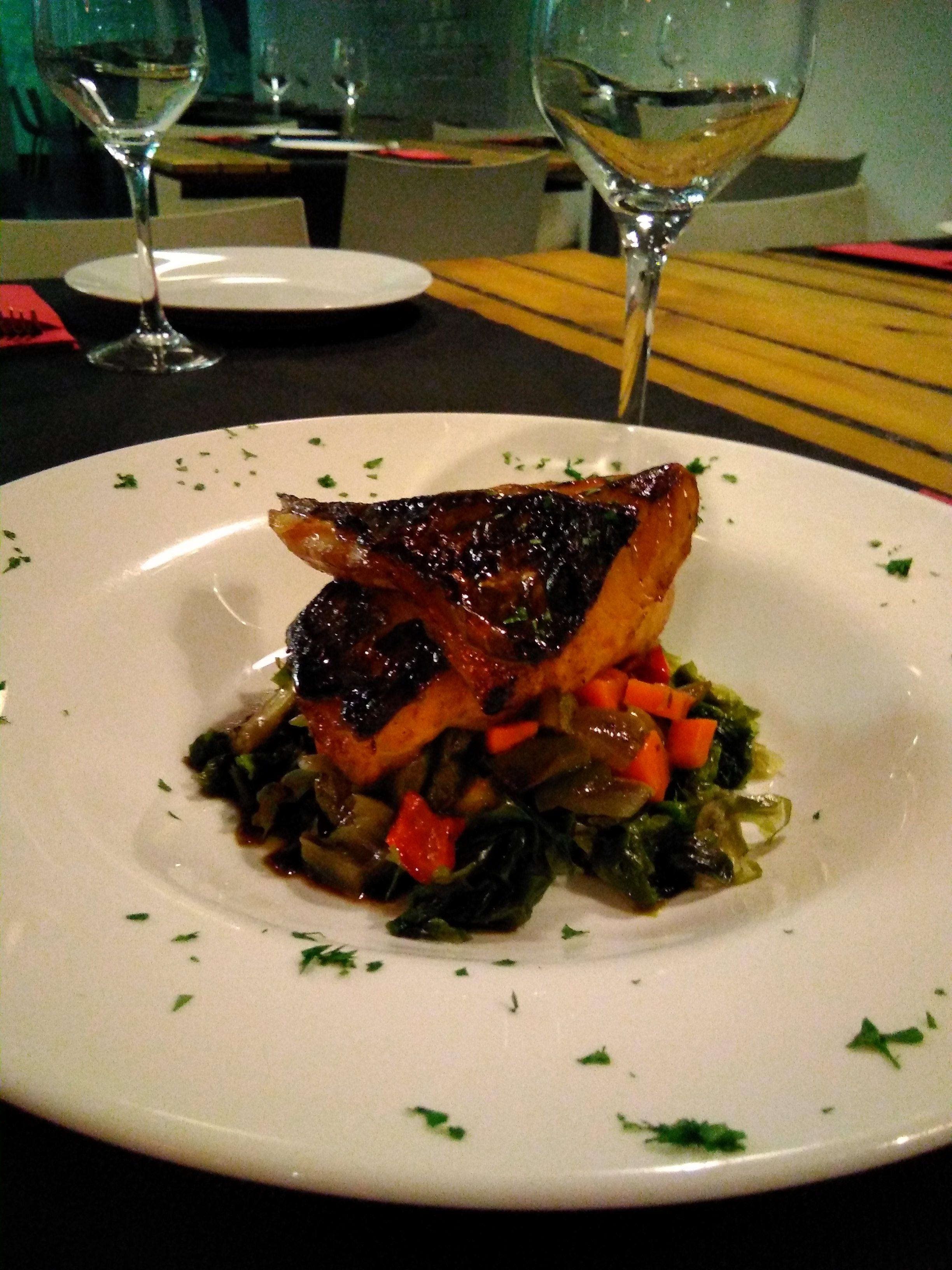 Sugerencias del chef: Carta de Restaurante Nautilo