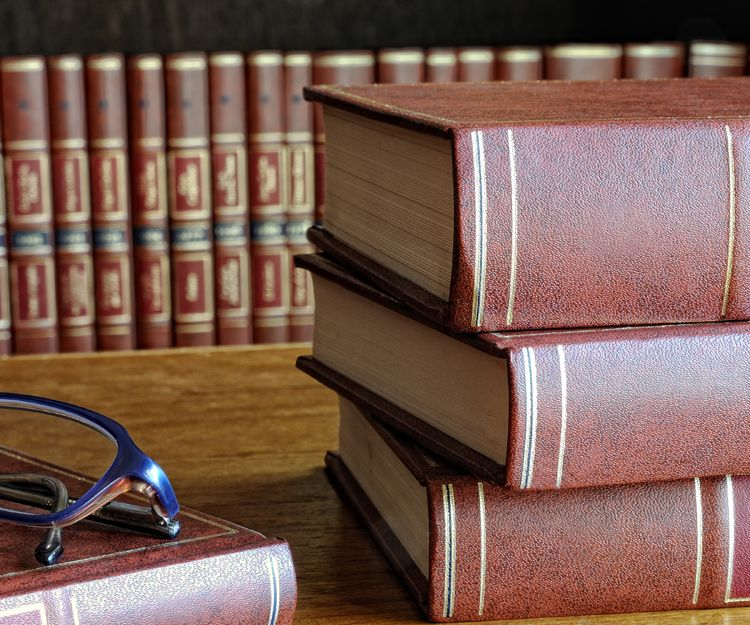 Abogado especialista en derecho mercantil