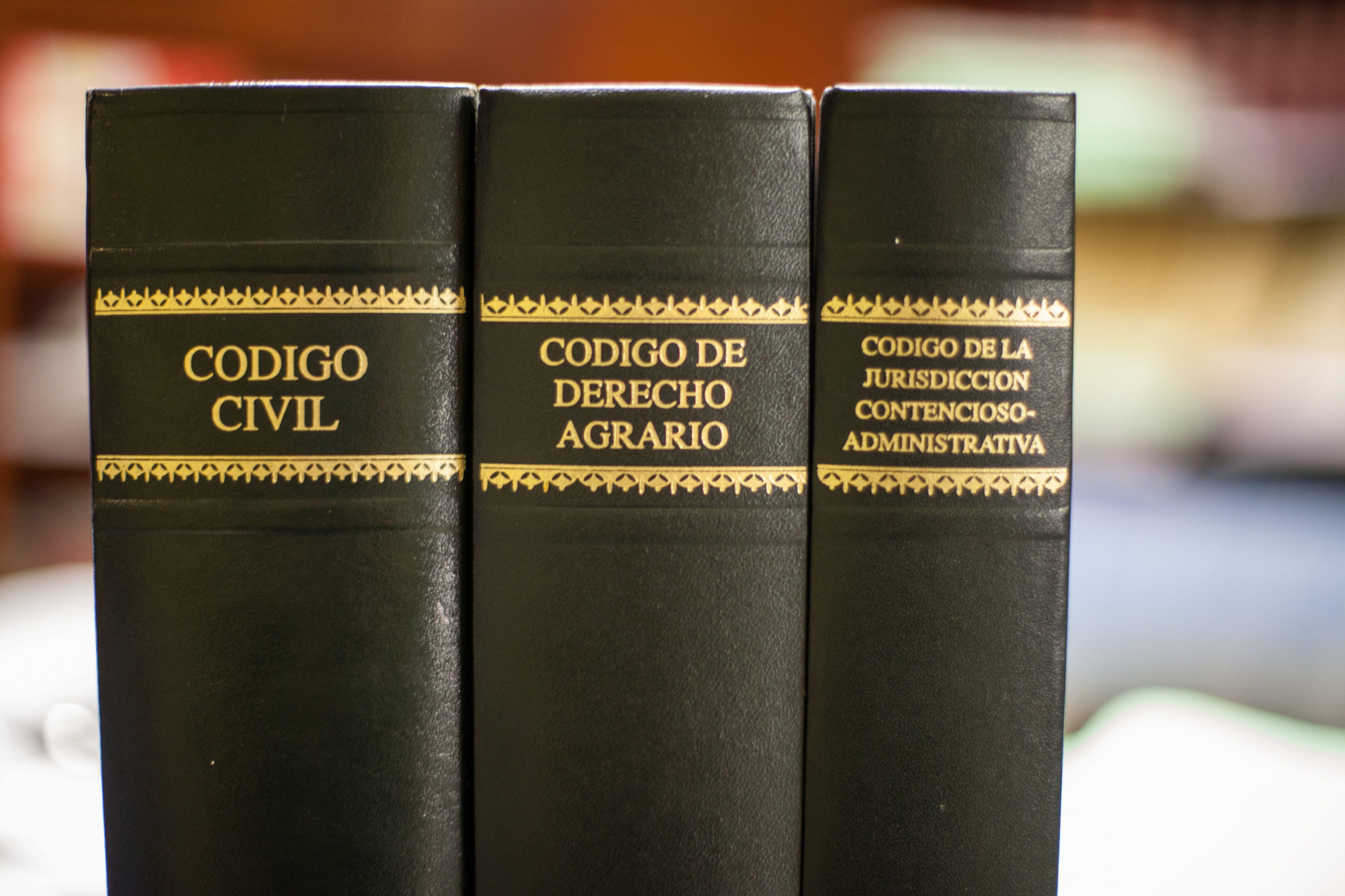 Especialistas en derecho civil y agrario en Granada