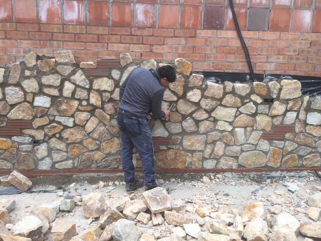 Servicios: Nuestros servicios  de Construcciones Ruizmont