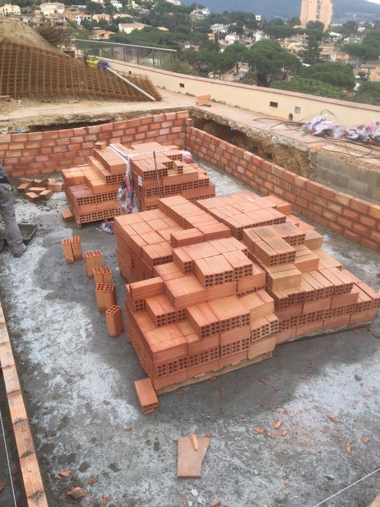 Obra nueva: Nuestros servicios  de Construcciones Ruizmont