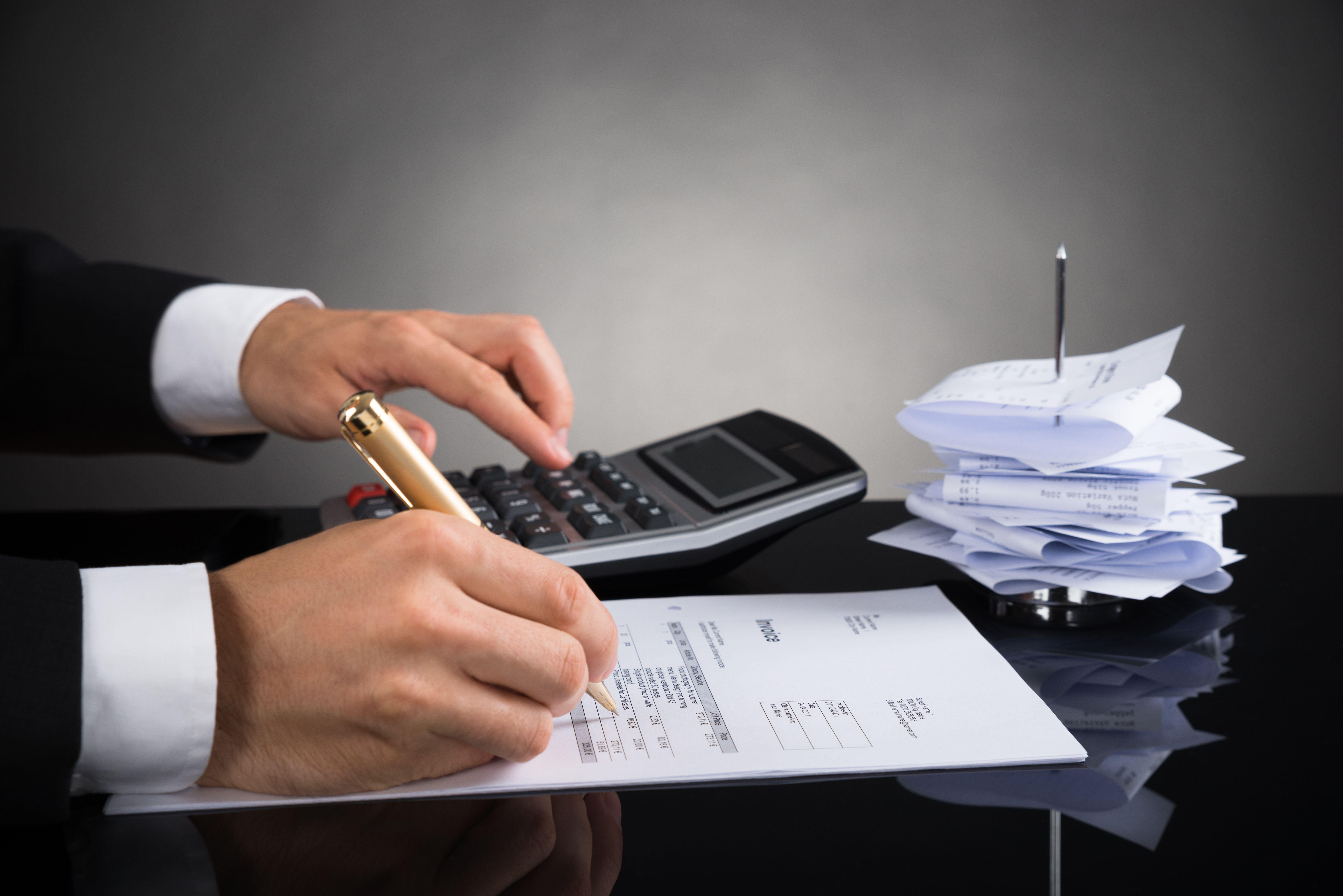 Asesoría Financiera y Contable: Servicios de MG Prime