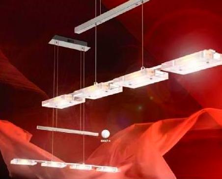 LAMPARA DE LED.