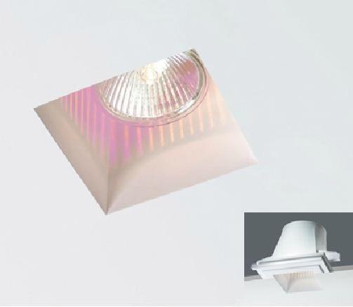 EMPOTRADO LED.