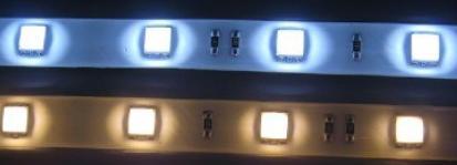 TIRAS DE LED.(mas fotos): PRODUCTOS de El Búho | Iluminación en Barcelona