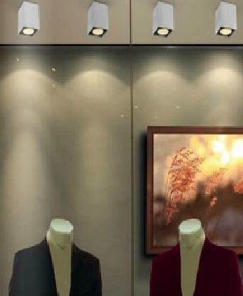 OJOS DE BUEY DE SUPERFICIE LED: PRODUCTOS de El Búho | Iluminación en Barcelona