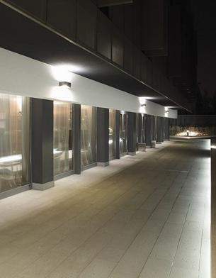 ILUMINACION INDIRECTA RECTANGULAR.: PRODUCTOS de El Búho | Iluminación en Barcelona