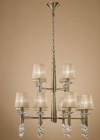 lamparas neoclasica .