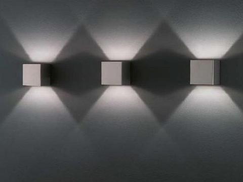 FOCOS DE LED INDIRECTOS.