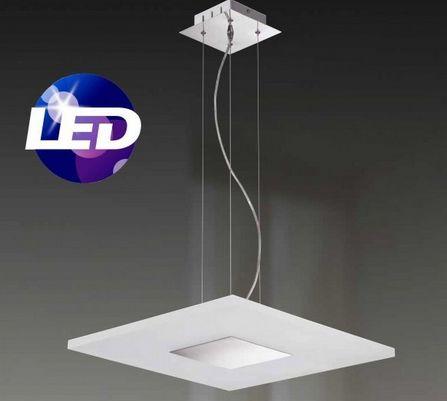 LAMPARAS ILUMINACION LED .