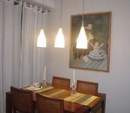 LAMPARA LED ECONOMICA.