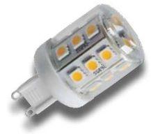 BOMBILLAS DE LED G9.