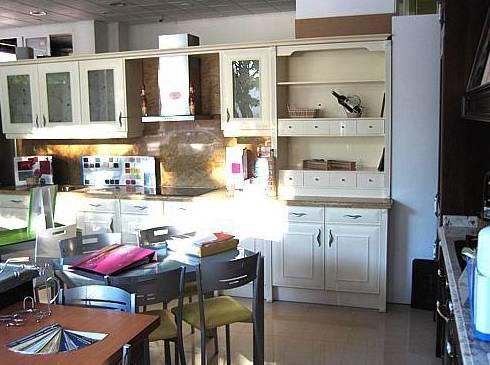 Diseño y fabricación de cocinas a medida en Mazarrón, Murcia