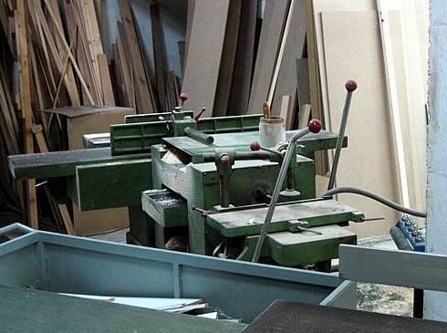 Taller de carpintería a medida en Mazarrón, Murcia