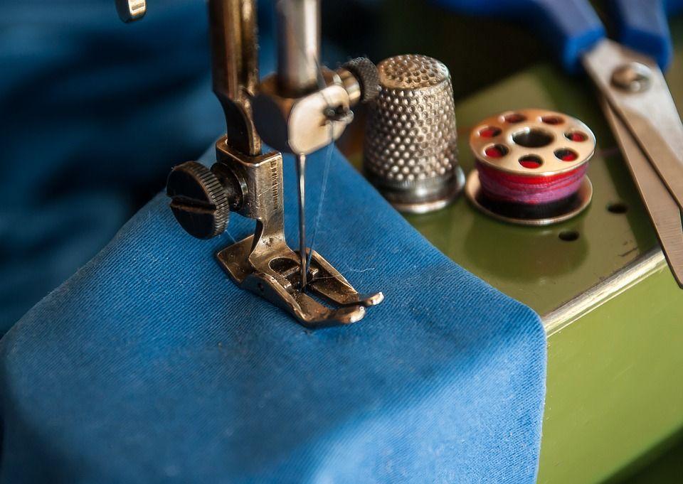 Cursos de costura: Servicios y Productos de Máquinas de Coser Vicente Ruano