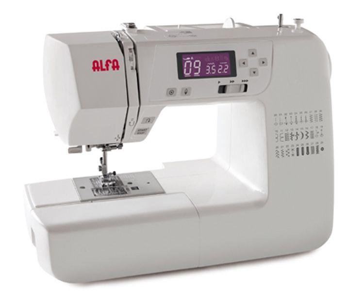 Venta de todo tipo de máquinas de coser en Valencia