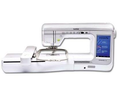Máquina de coser y bordar INNOVIS V5