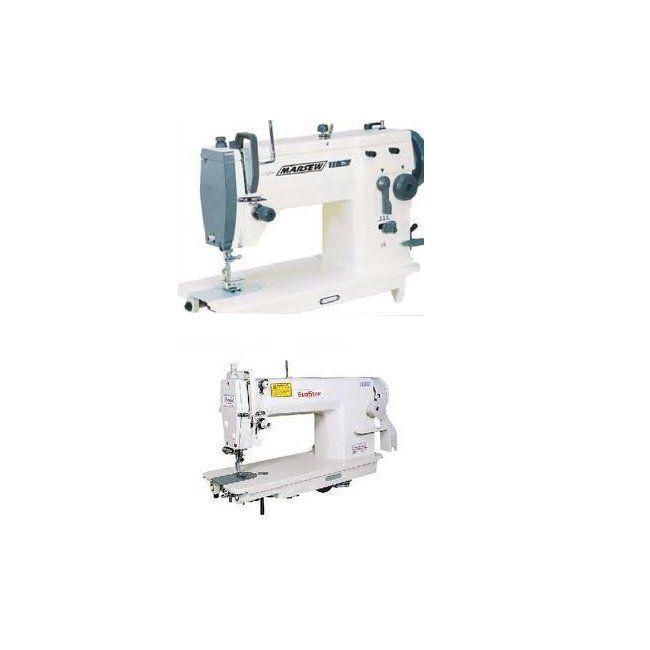 Venta de máquinas de coser industriales: Servicios y Productos de Máquinas de Coser Vicente Ruano