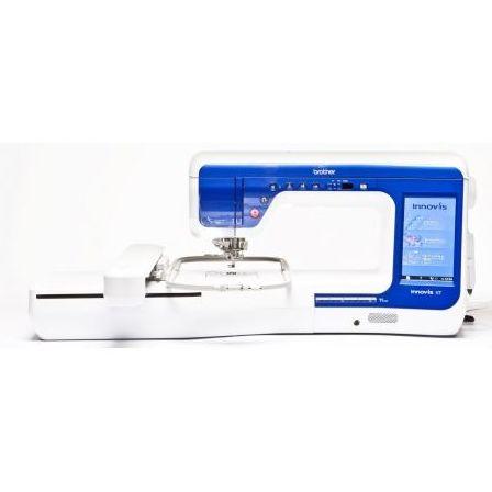 Máquina de coser y bordar INNOVIS V7