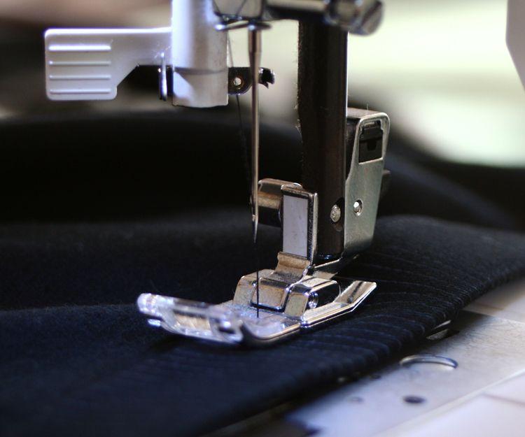 Venta de máquinas de coser en Valencia