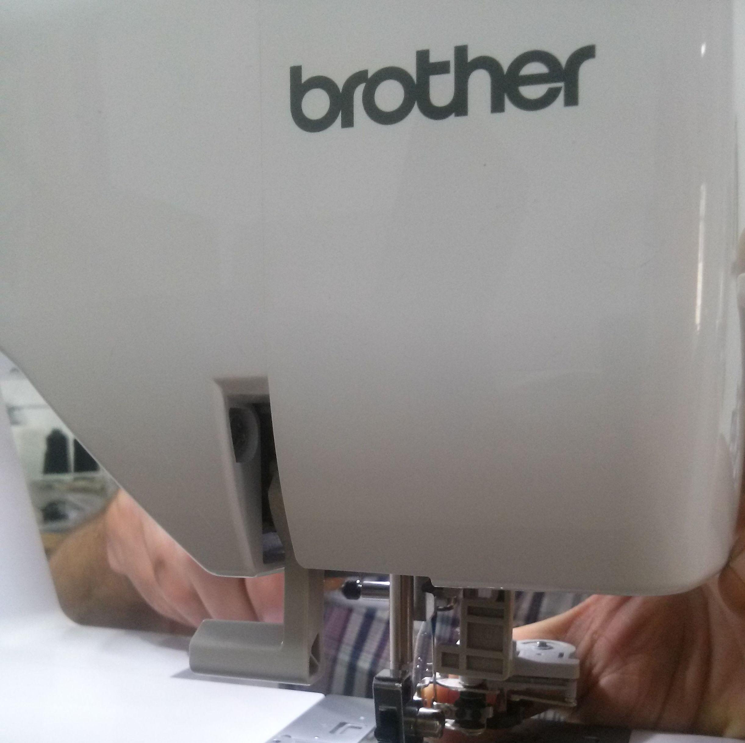 Reparación de máquinas de coser: Servicios y Productos de Máquinas de Coser Vicente Ruano