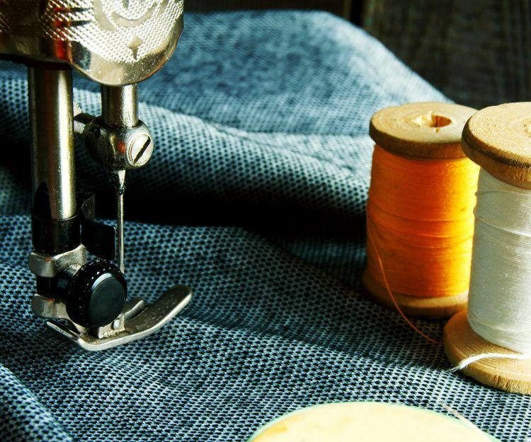 Venta de todo tipo de accesorios de máquinas de coser