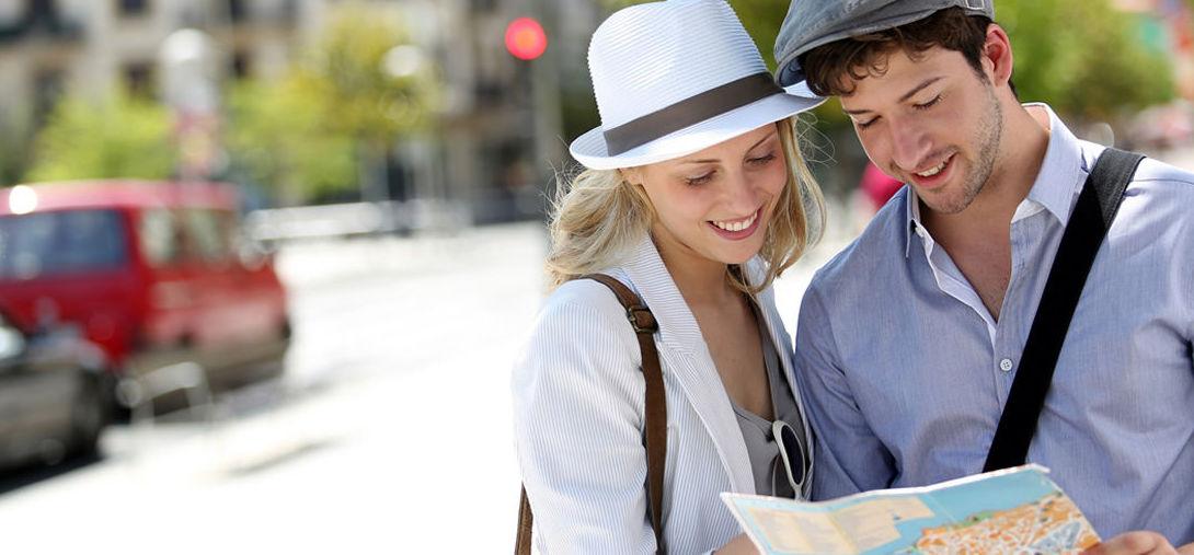 Agencia de viajes con destino a toda Latinoamérica y el resto del mundo en Madrid