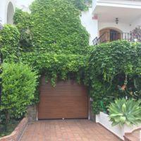 Puertas de garaje en Motril