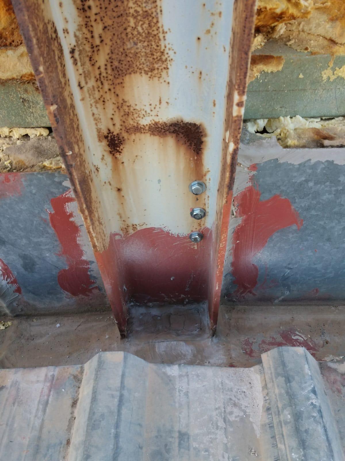 Foto 1 de Carpintería metálica en Motril | MULTISERVICIOS CAMPOY